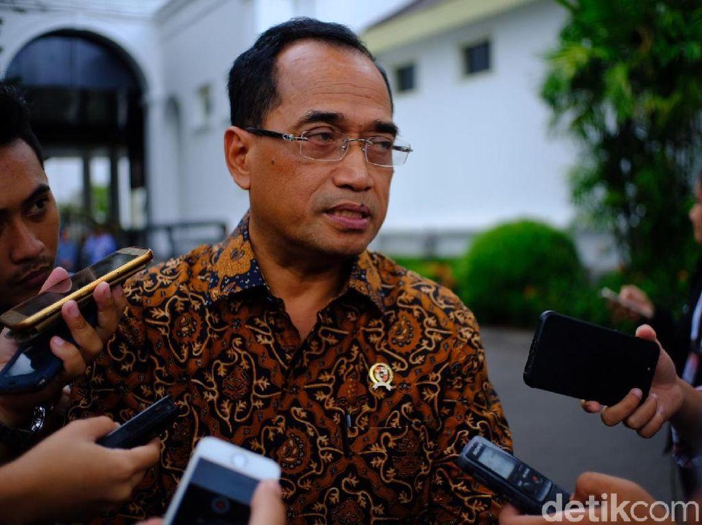 Malaysia ke Jakarta Lebih Murah Dibanding dari Aceh, Menhub: Kita Cek