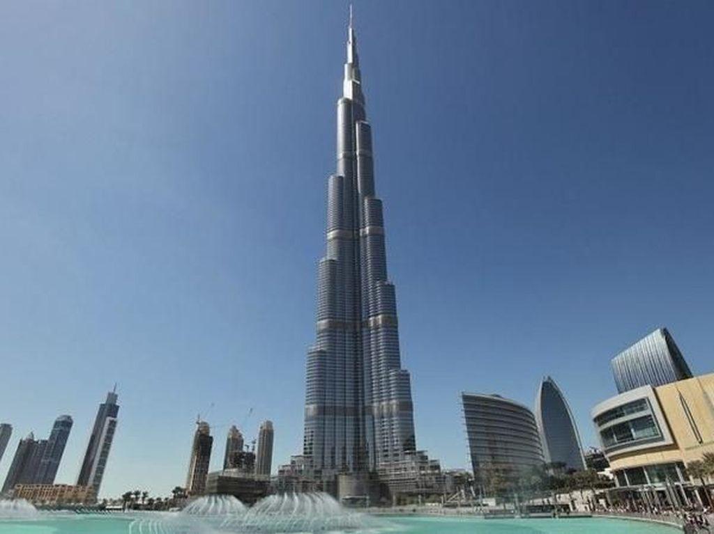 Fakta-fakta Pariwisata Dubai dalam Angka