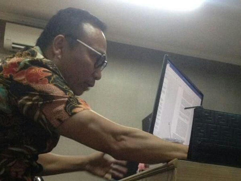 Polisi Periksa Adik Herman Hery soal Dugaan Penganiayaan