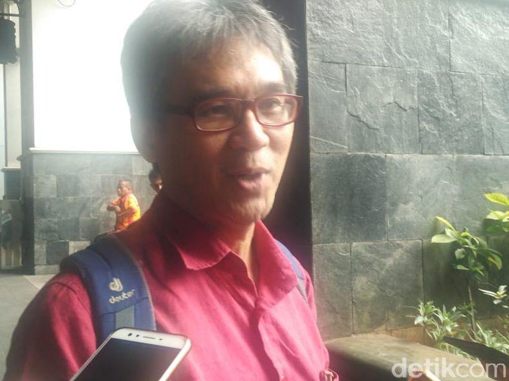 Ketua TGUPP Anies Bidang Pesisir: Tugas Kami Terkait Janji Politik