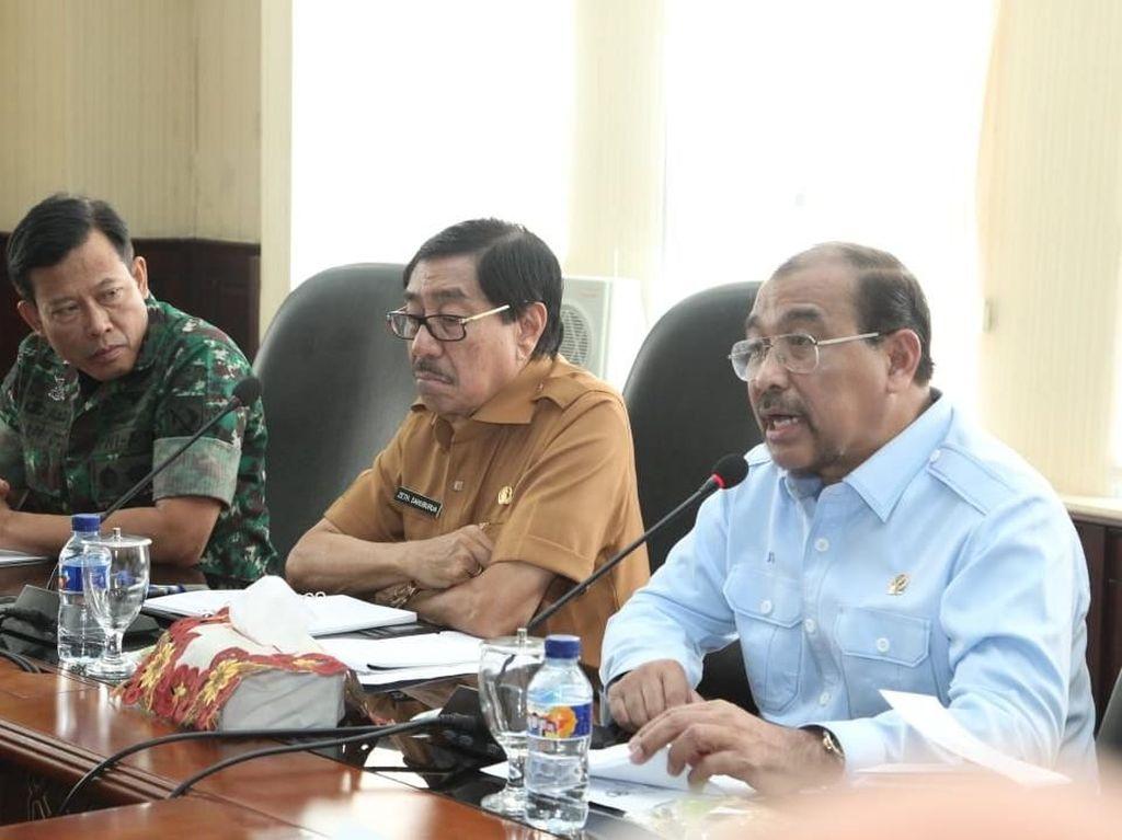 DPD Minta Penyelenggara Pilkada Soroti Distribusi Undangan di Maluku