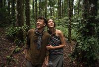Dimas dan Nadine