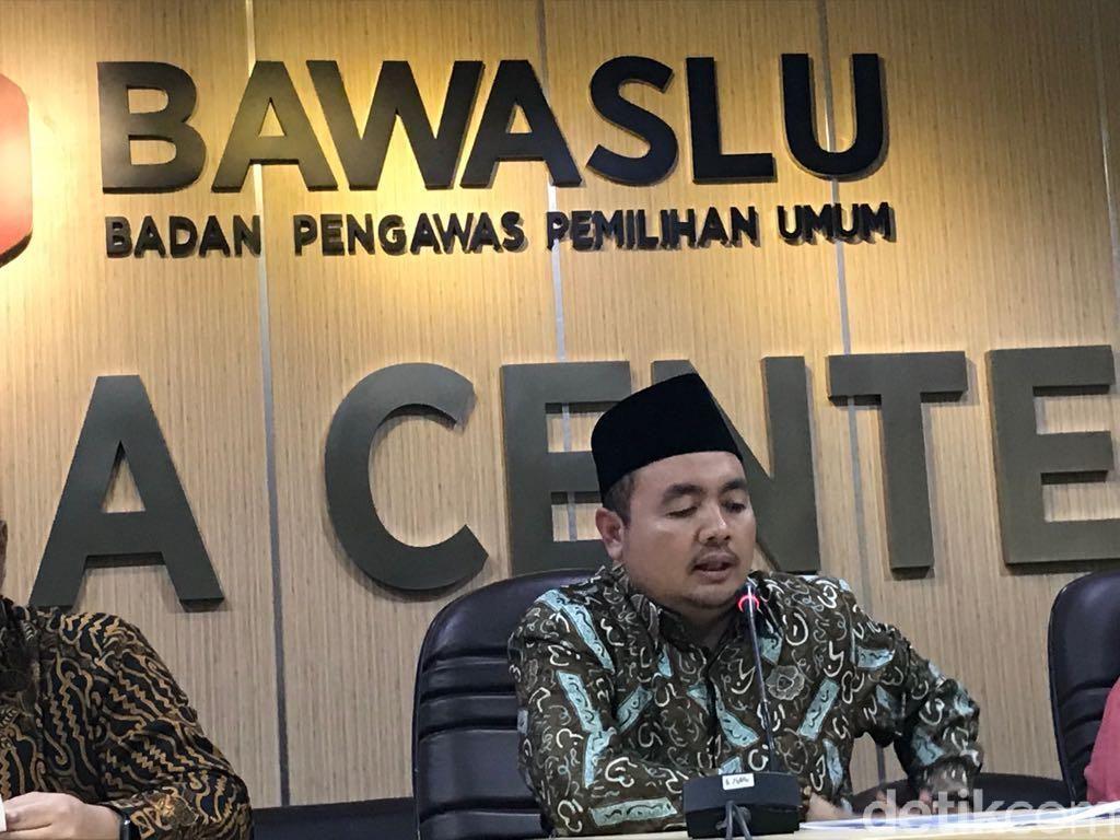 Video: Bawaslu Selidiki Isu Mobilisasi Pegawai BUMN di Kampanye Jokowi