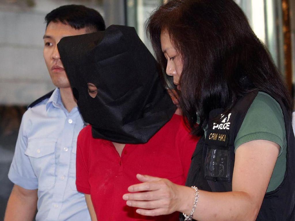Dipicu Warisan, Penembakan Langka di Hong Kong Tewaskan 2 Orang