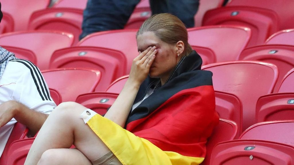 Video: Drama Korea yang Bikin Jerman Menangis
