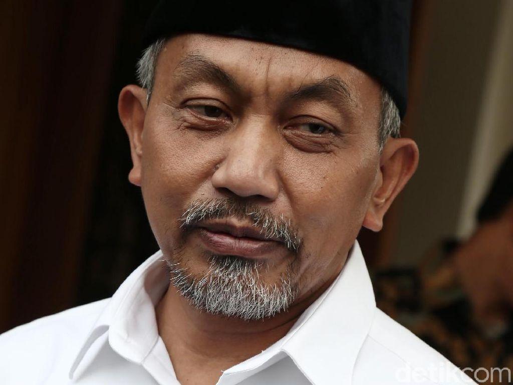 PKS Bakal Usung Anies Baswedan Jadi Capres di 2024?