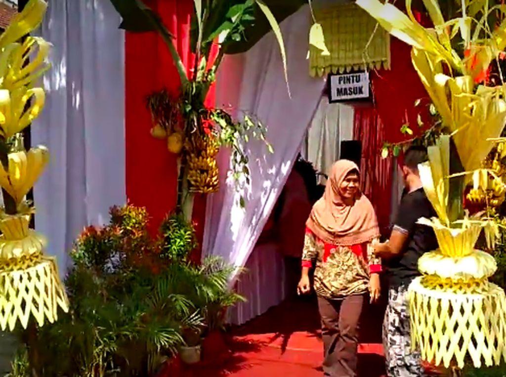 Video: TPS Rasa Hajatan Pernikahan