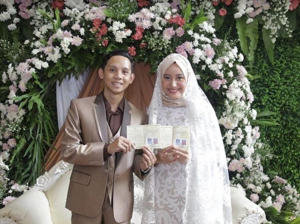 Viral, Pengantin Gelar Pesta Pernikahan di Jakarta Tak Sampai Rp 50 Juta