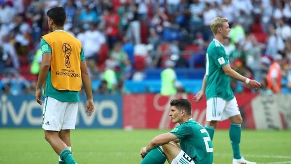 Jerman Hancur Lebur di Rusia