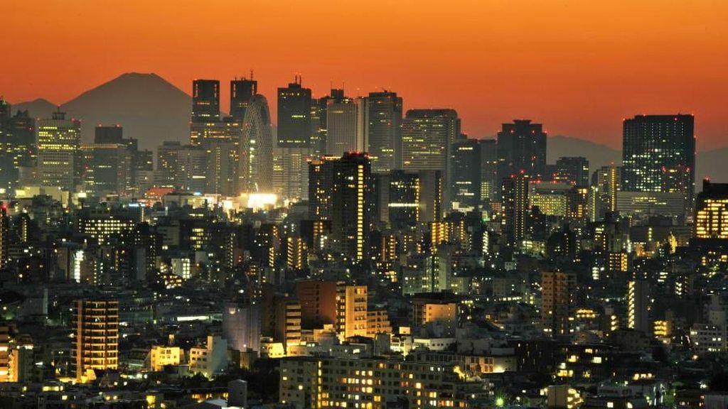 Potret 10 Kota Dunia Termahal Bagi Tenaga Kerja Asing