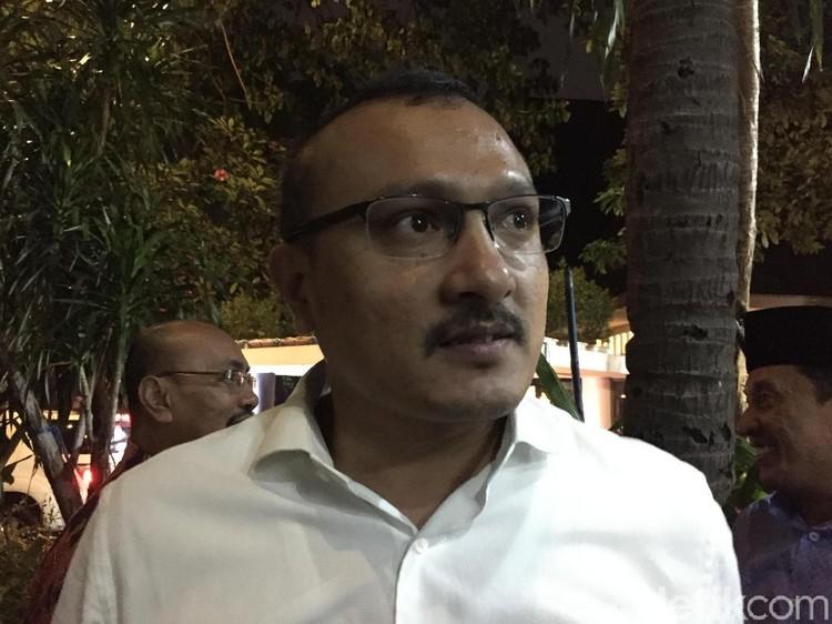 Jawab TKN, PD Gerah dengan BPN karena Kerasnya Politik Identitas