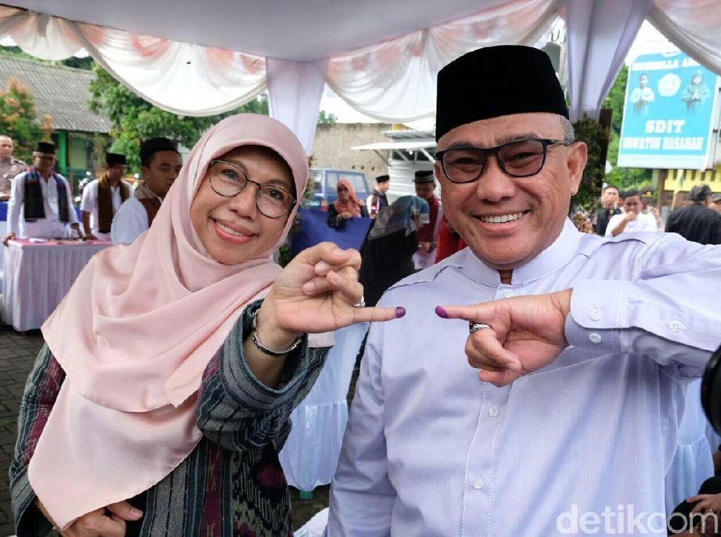 Istri Wali Kota Depok Positif Corona, Diisolasi di RS