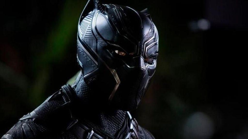 Tak Hanya Film Populer, Black Panther Harus Jadi Best Pictures Oscar