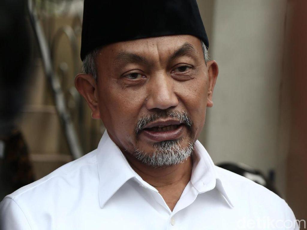 Ahmad Syaikhu Sempat Nangis Minta Ganti Orang Lain Jadi Presiden PKS