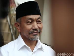 Jejak Politik Syaikhu: Dua Kali Gagal Jadi Wagub, Kini Jadi Presiden PKS