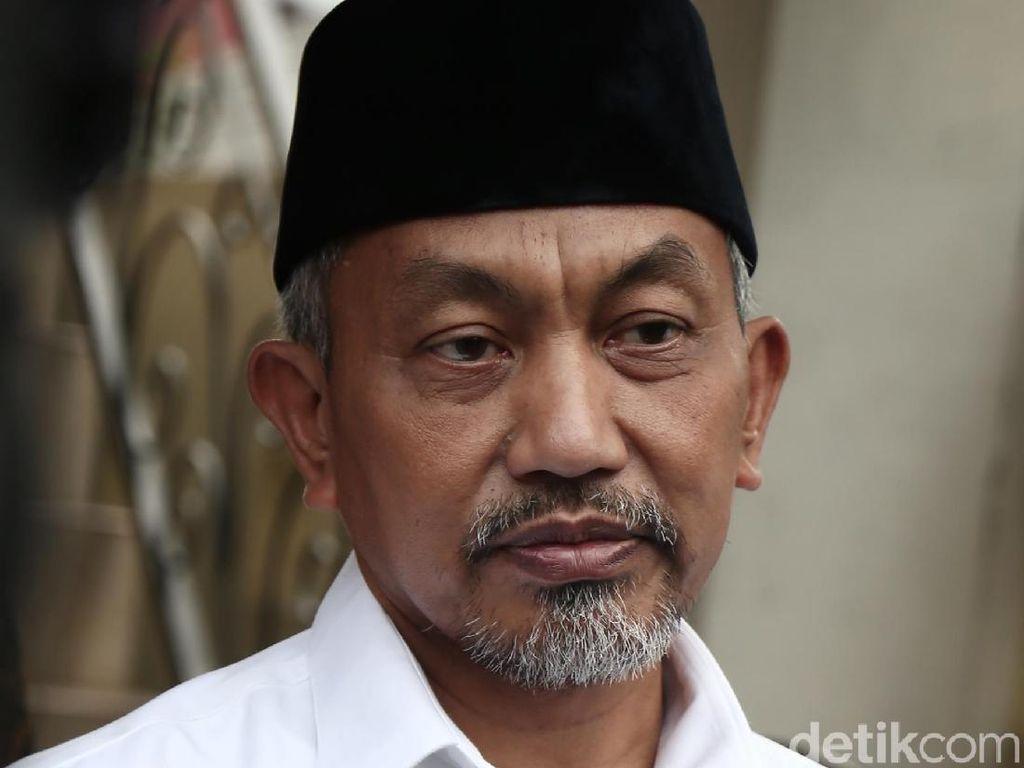 Bukan Aher, Elite PKS Ini Dengar Mardani-Syaikhu untuk Wagub DKI
