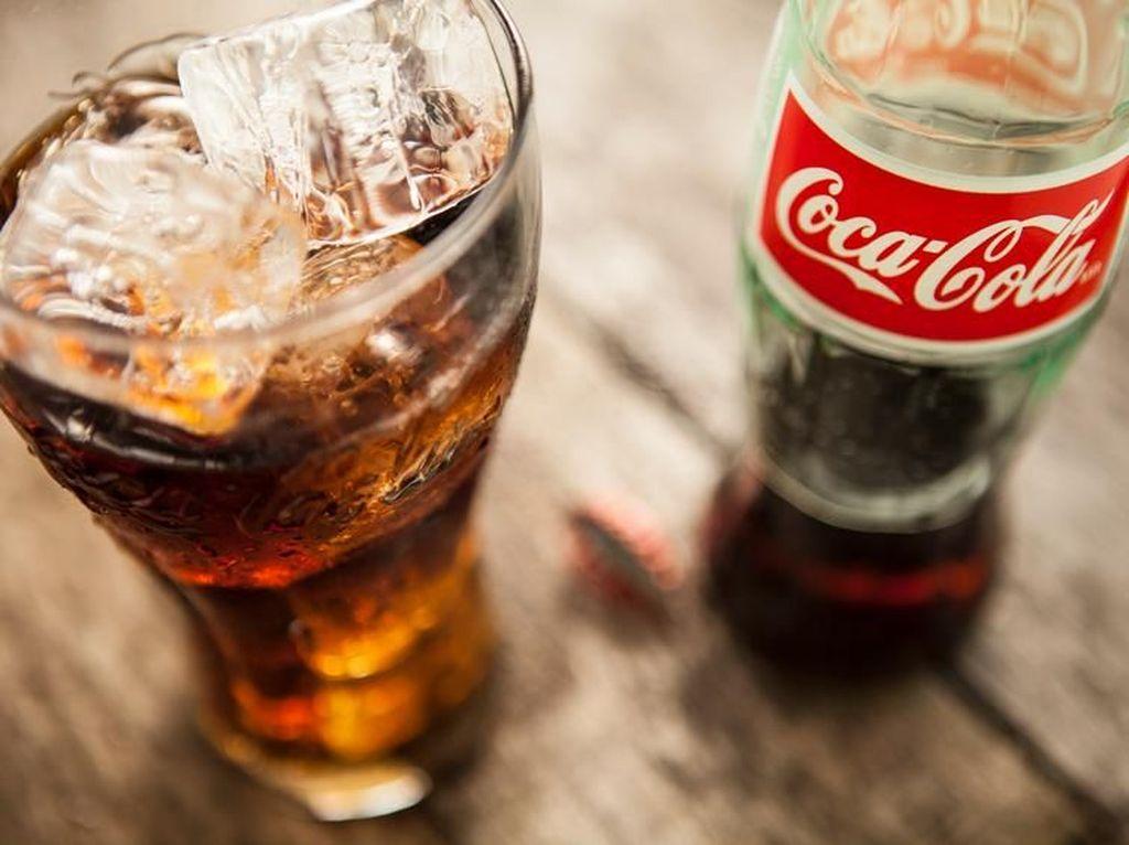 Pasokan Karbon Dioksida Inggris Menipis, Produsen Minuman Ringan dan Bir Kena Imbas