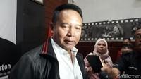 TB Hasanuddin Sesalkan Surat Terbuka Irdam Merdeka ke Kapolri