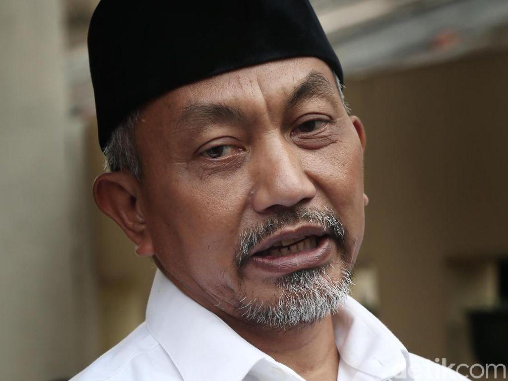 Ahmad Syaikhu Minta Pemilihan Wagub DKI Jadi Prioritas DPRD