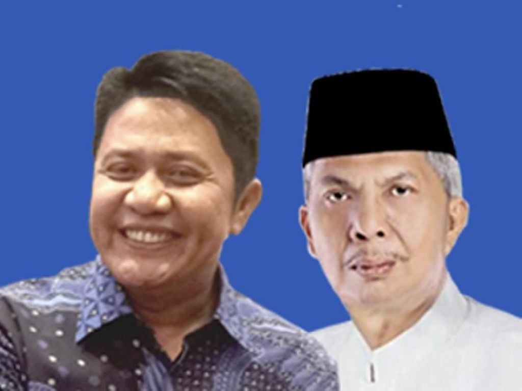 Quick Count Final Pilgub Sumsel Charta: Herman-Mawardi Menang