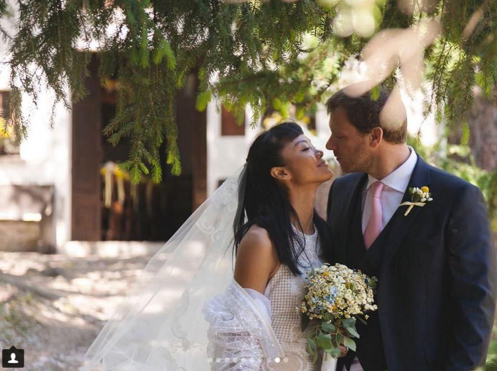 Happy Wedding Kelly Tandiono!