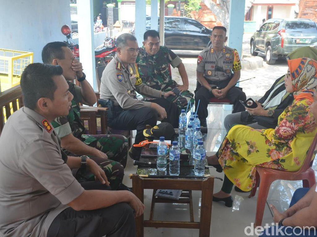 Polisi Selidiki Ribuan Surat Suara Pilbup Cirebon yang Hilang