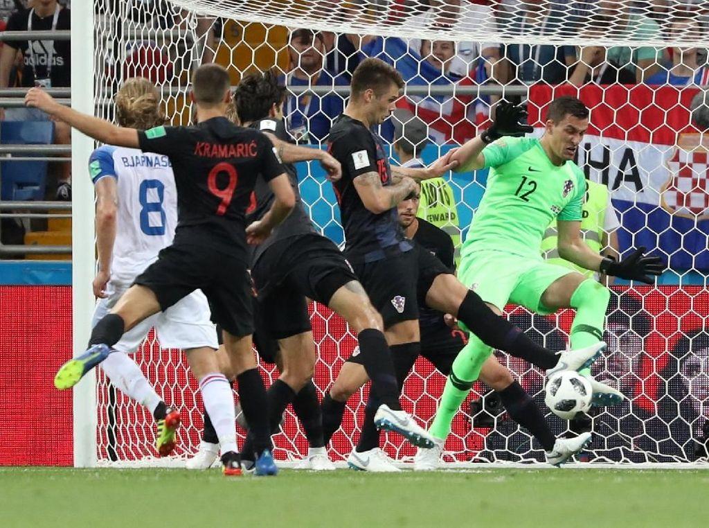 Video: Highlights Babak I Islandia Vs Kroasia