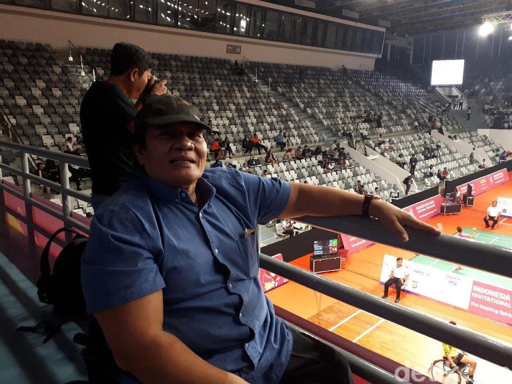ASEAN Para Games Diundur