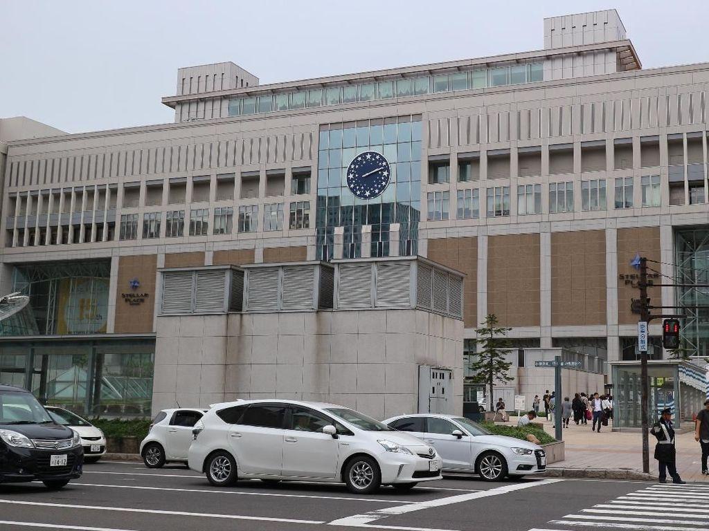 Mahalnya Punya Mobil di Jepang, Parkir Saja Sampai Jutaan!