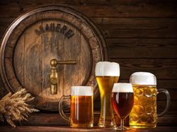 Setuju RUU Minuman Beralkohol, PWNU Jatim: Pabriknya Juga Harus Ditutup
