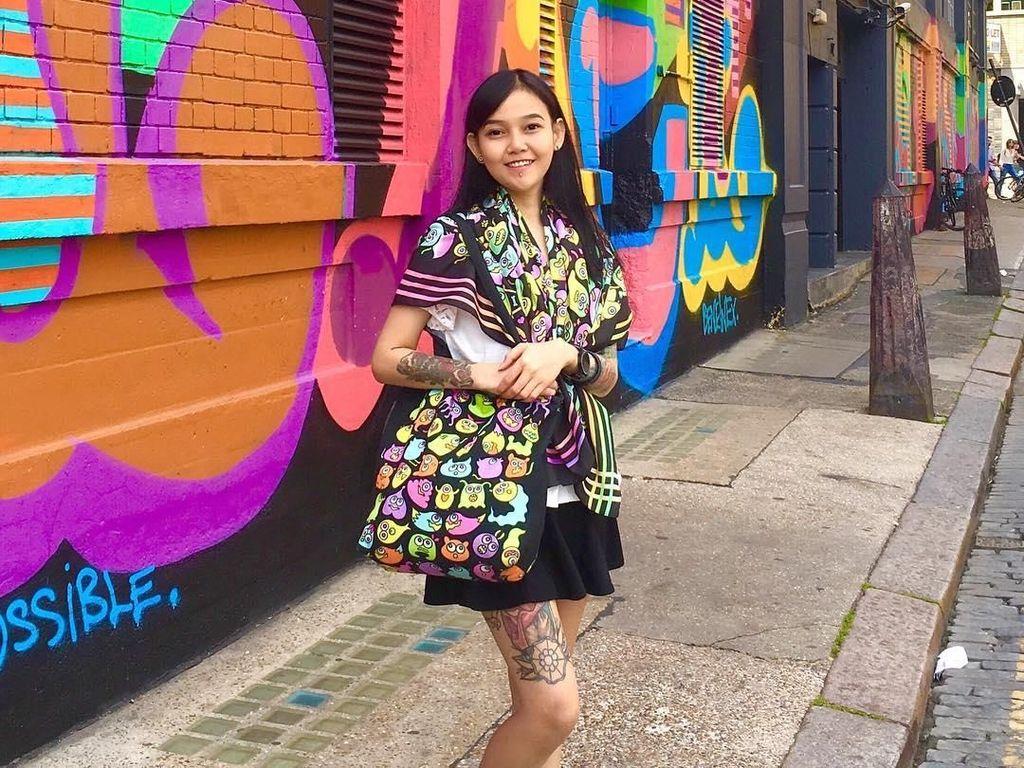 Setelah UK/ID Festival, Hana Madness akan Sambangi Cianjur dan Bali