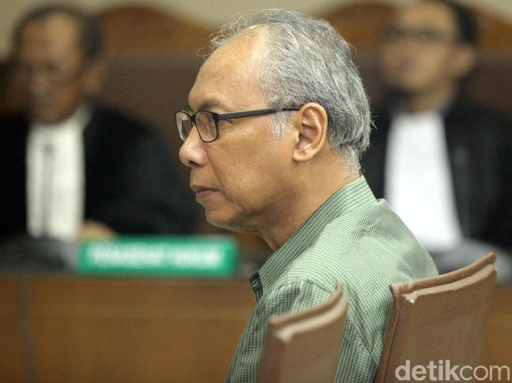 Dokter Bimanesh Dituntut 6 Tahun Penjara
