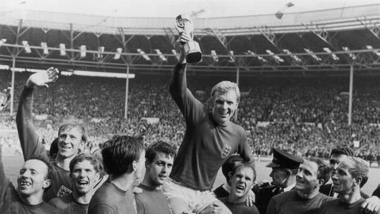 Hasil gambar untuk inggris 1966
