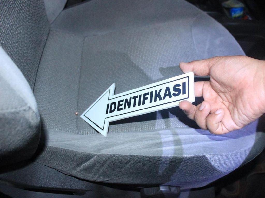 Polisi Temukan Gotri di Mobil Karyawan JICT yang Ditembak