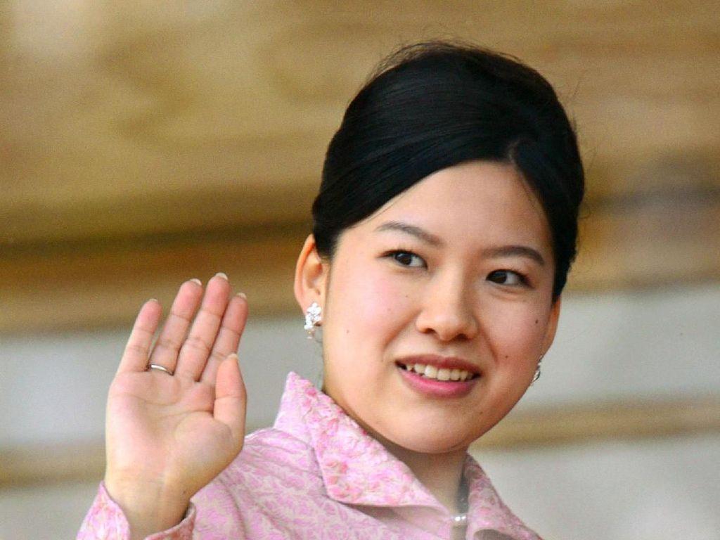 Lagi, Putri Jepang Rela Tanggalkan Gelar demi Nikahi Orang Biasa
