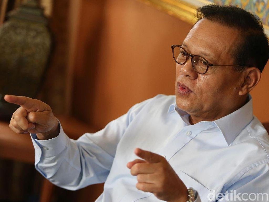 Optimisme Sudrajat yang Ingin Pimpin Jawa Barat