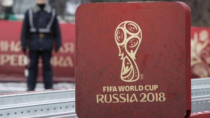 Piala Dunai 2018 di Rusia memasuki perempatfinal (Foto: Sergei Karpukhin/Reuters)