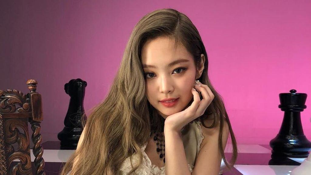 Jennie BLACKPINK Hingga Lee Hyori, Pesona 10 Artis Korea Berkulit Cokelat