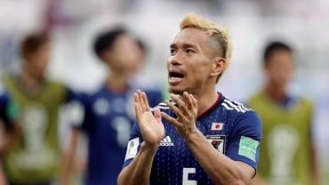 Jepang Lebih Fair Play daripada Senegal