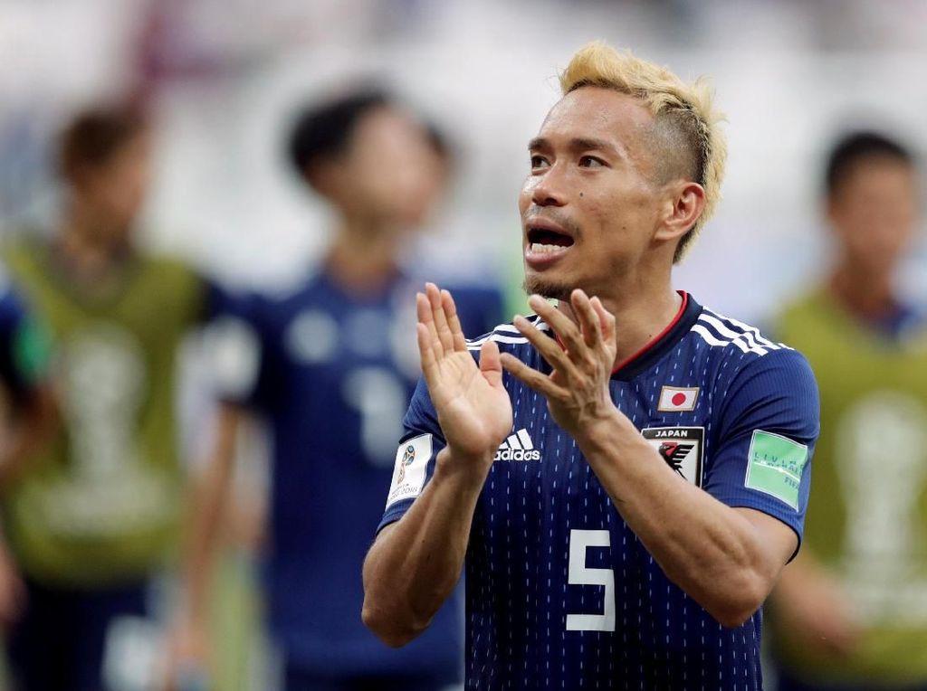 Sejarah Baru terkait Lolosnya Jepang dan Eliminasi Senegal karena Fair Play