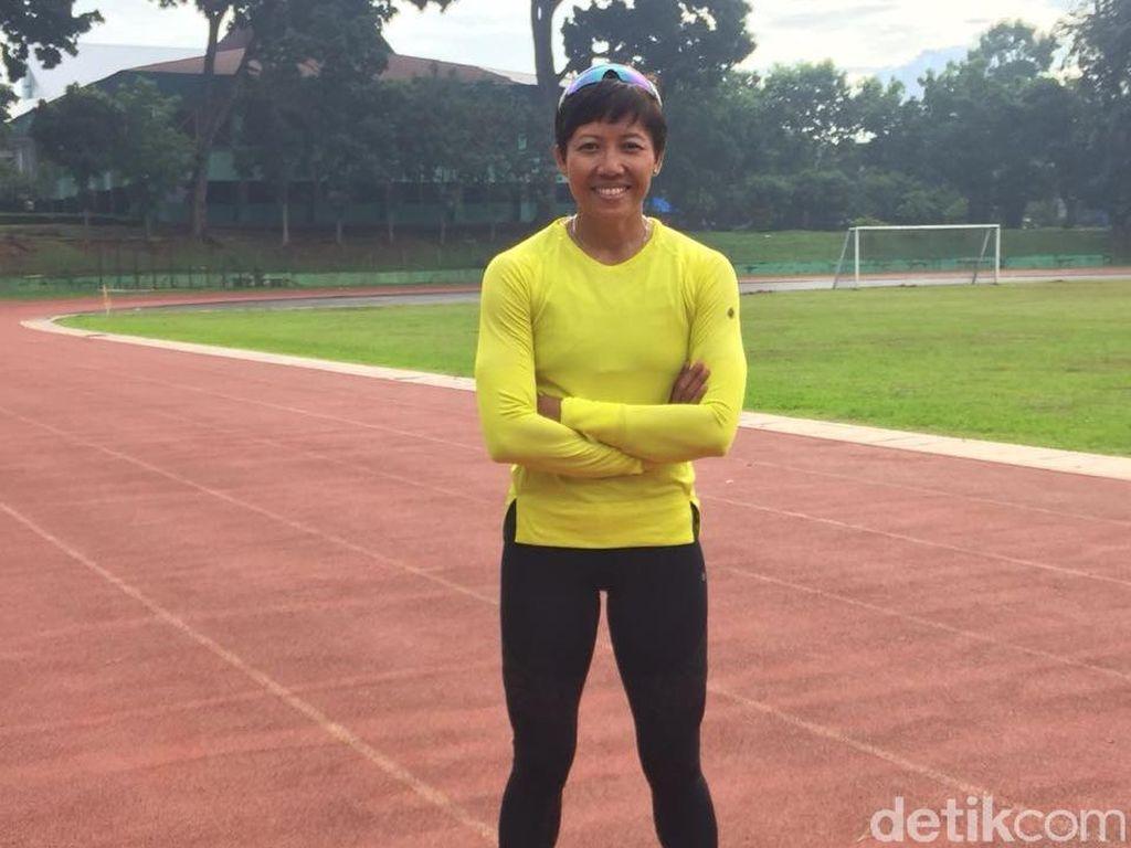 Saran Atlet Profesional Buat yang Ingin Punya Badan Kencang Berotot