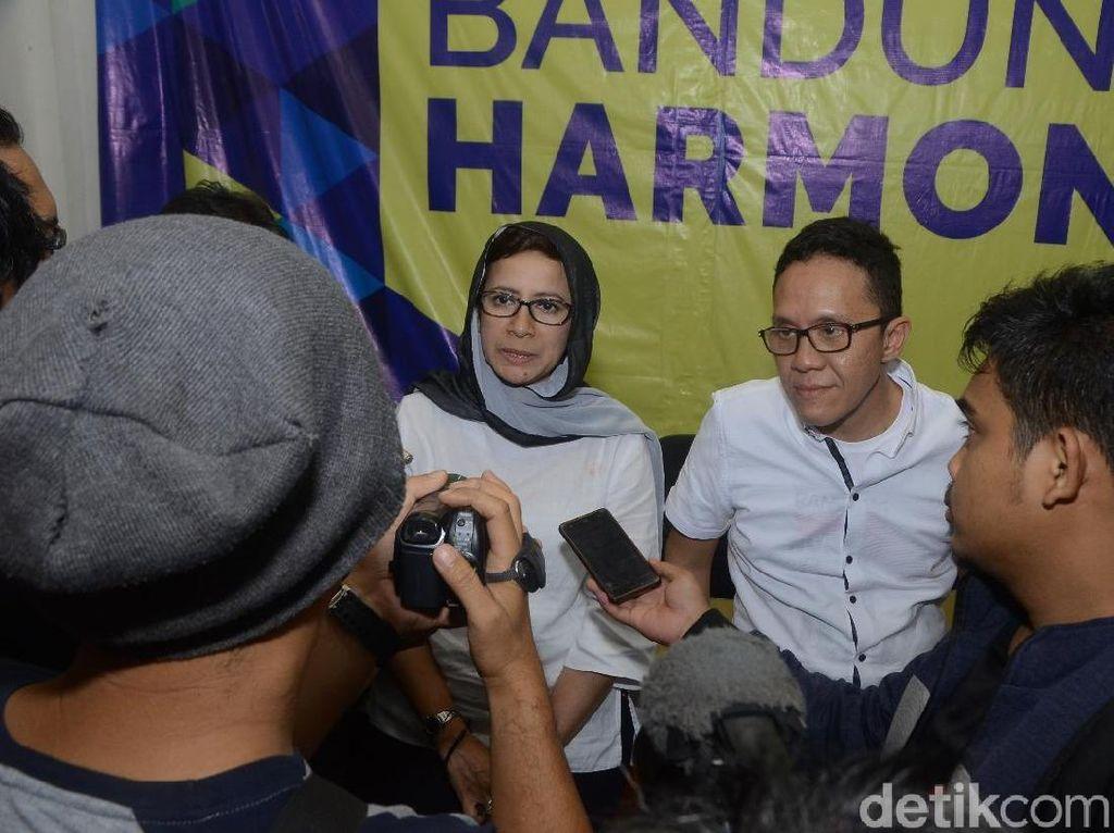Kalah di Quick Count, Nurul Arifin: Kemenangan yang Tertunda