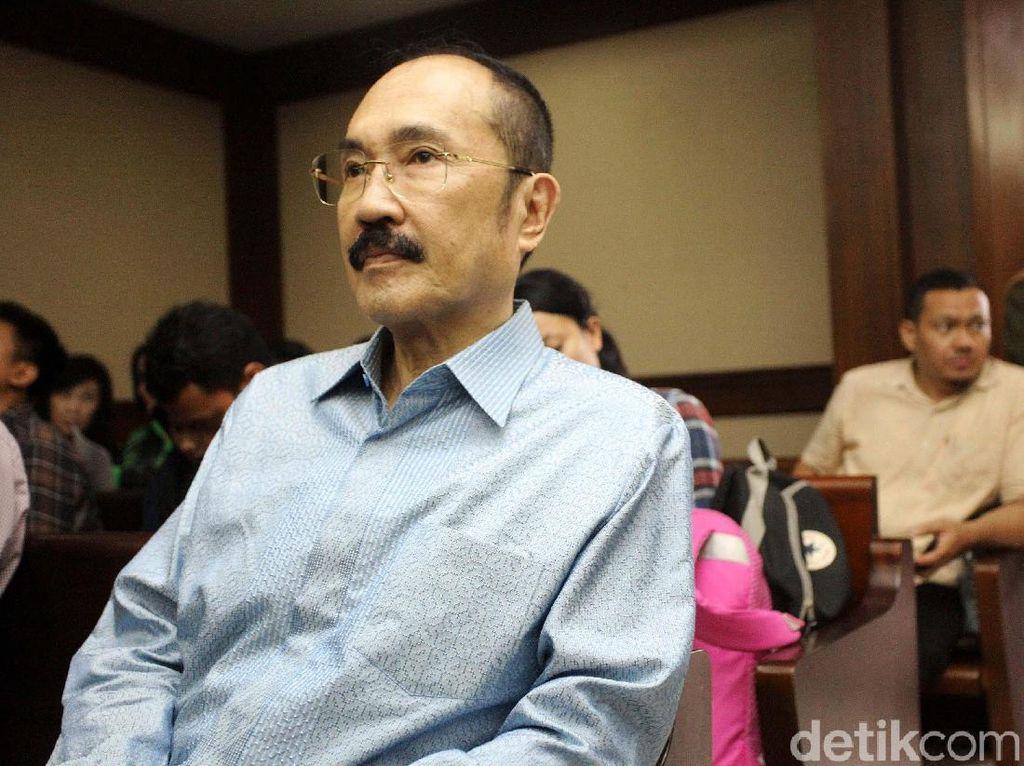 Sidang Gugatan Fredrich ke Novanto soal Fee Pengacara, 2 Saksi Dihadirkan