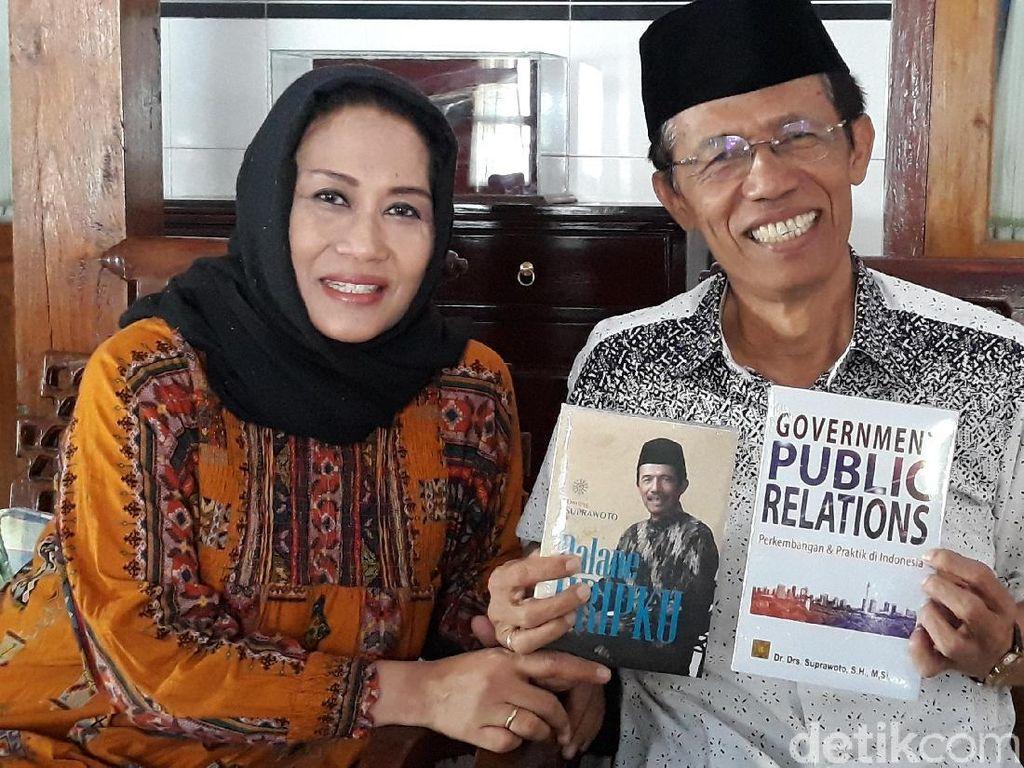 Menang di Hitung Cepat: Suprawoto-Nanik: Kemenangan Rakyat Magetan