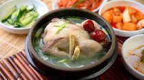 Kalahkan Jerman, Intip 8 Makanan Atlet Korea yang Tinggi Nutrisi Ini