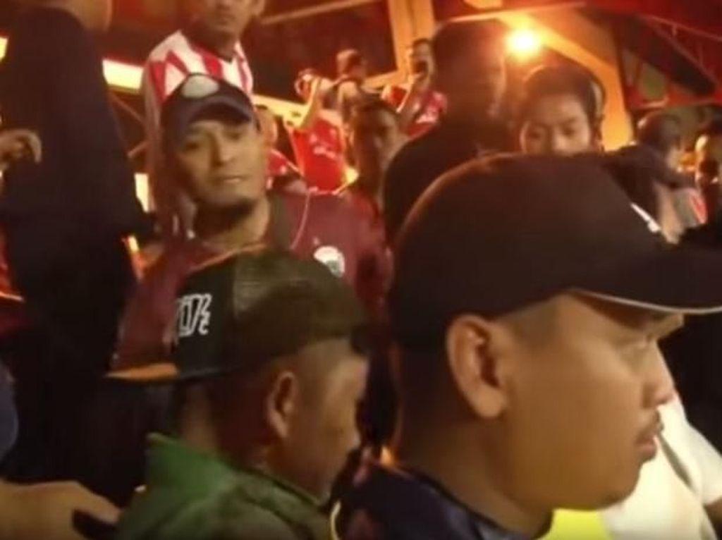 Wakapolri: Suporter Pemukul Anak Menpora Sudah Ditangkap