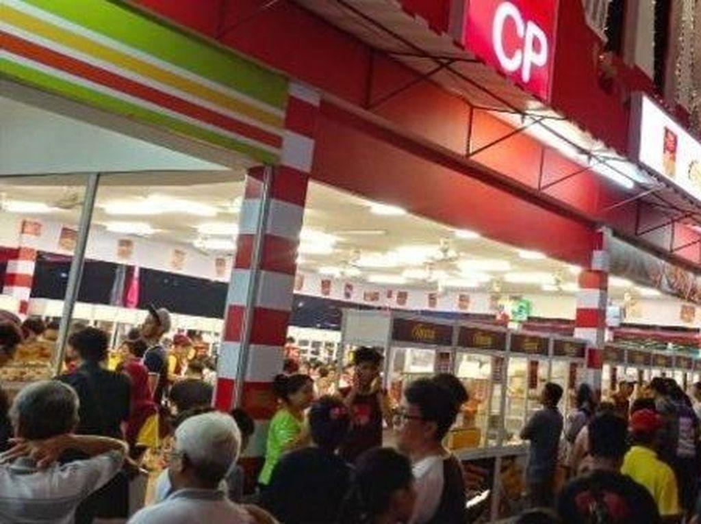 Ada Sajian Kuliner Baru di Jakarta Fair Kemayoran, Yuk Coba!