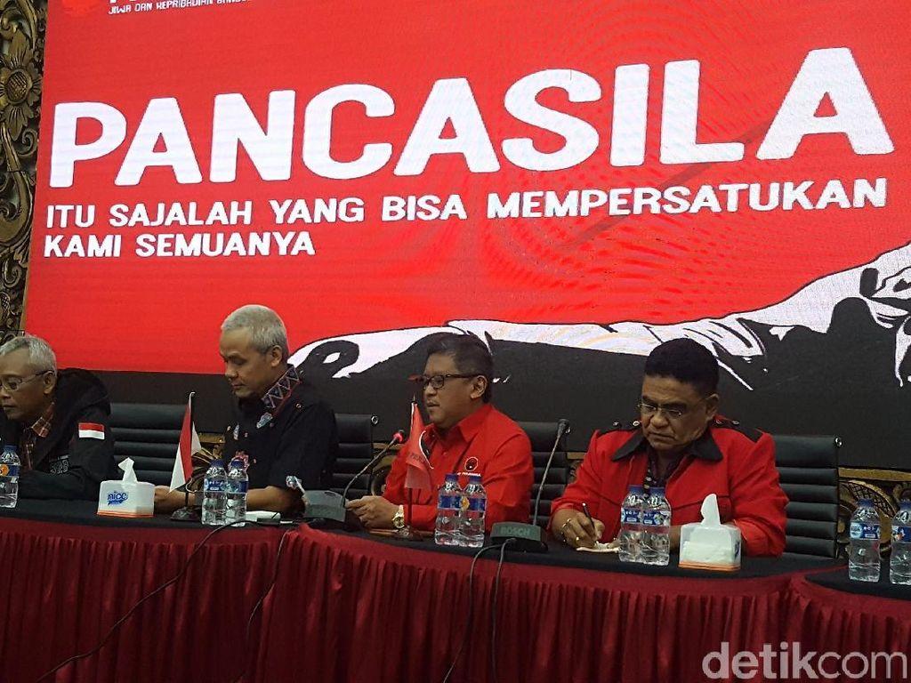 Wayan Koster Menang, PDIP: Kekuatan PD di Bali Kami Ambil Alih