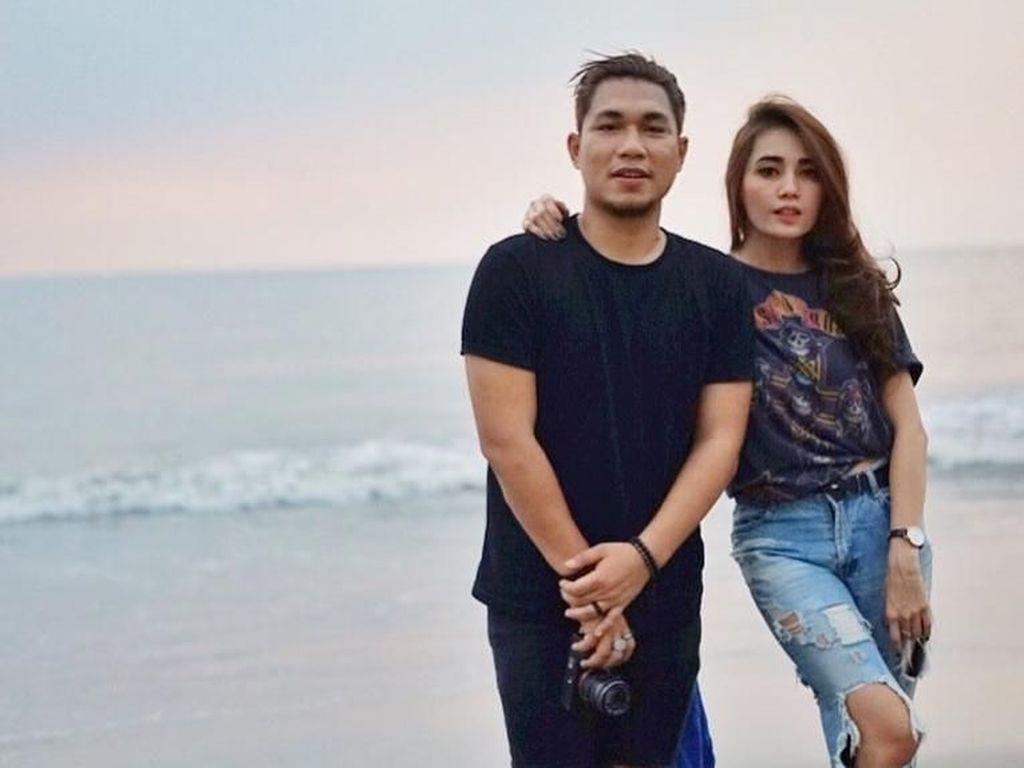 Ikut Kajian, Rizal Armada Belajar Jadi Imam yang Baik untuk Istri