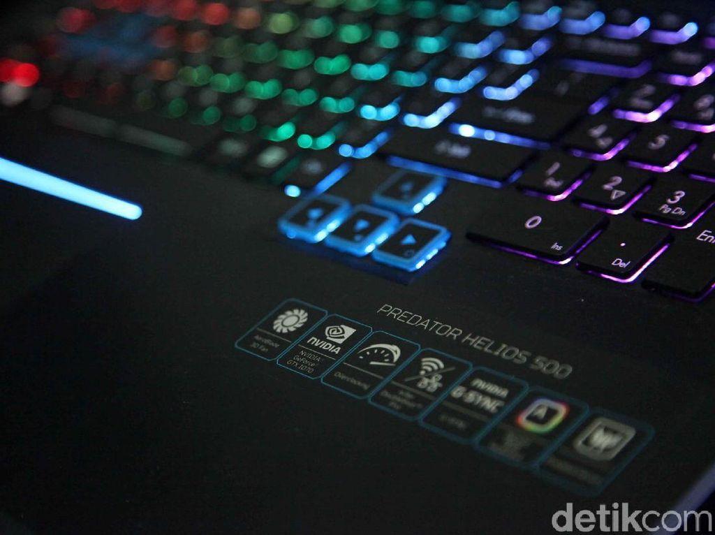 Menanti Gebrakan Gadget Gaming Sangar di Berlin